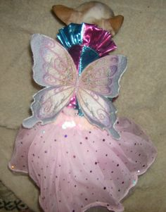 Fairy Princess by NemiCouture on Etsy, $75.00