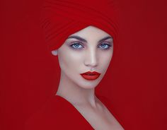 RGB Photography: David Benoliel Model:  Vicky Furnari @elitemodelsmiami  Hmua by @bo_champagne Styled by @jennad0526 Post production: Stefka Pavlova