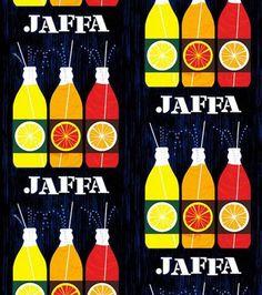 Jaffa, vallila