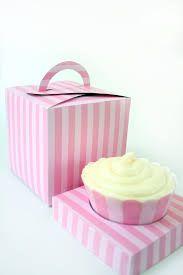 Resultado de imagen para cupcakes box template