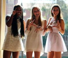 Article: UCLA's KKG Makes Me Want To Be A Better Person #TFM