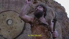 "7DAYS Bake Rolls TVC ""Caveman"" - ENG"