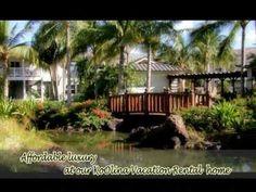 Ko Olina Vacation Rental Home Coconut Plantation