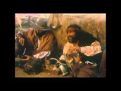 """Martin Fierro """"El Ave Solitaria"""" (Pelicula Completa) - YouTube . El gaucho Martín Fierro es llevado por la fuerza a la frontera y es obligado a luchar en la guerra. Luego de desertar, vuelve a su hogar y descubre que su mujer y sus hijos se han ido. Mata a un hombre y, ya convertido en desertor y asesino, huye al desierto, en donde se encuentra con el Sargento Cruz, que lo acompañará en su periplo."""