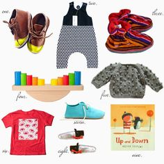 Small Kind Gift Guide via LaTonya Yvette