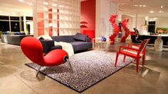 Poltrona Frau Group Miami   @ Miami Design District