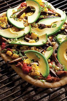 Tex-Mex Pizza | Vegetarian Times