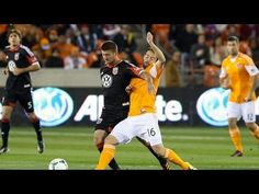 With Dero suspended, United fall to Houston in MLS season opener @Major League Soccer