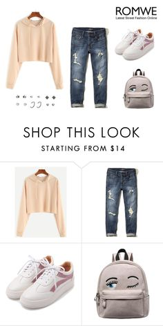 """Untitled #231"" by sakura1987 ❤ liked on Polyvore featuring Hollister Co."
