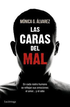 las caras del mal (ebook)-monica g. alvarez-9788415864554