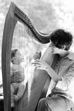 Harp Baby