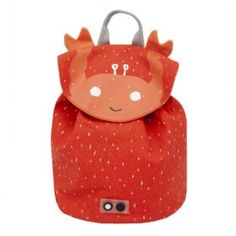 Super cute backpack from the Belgian brand Trixie baby, the ideal backpack to send your toddler to school or to those first swimming lessons. Cute Backpacks, School Backpacks, Mini Mochila, Swim Lessons, Trendy Kids, Rucksack Backpack, Animal Design, Mantel, Super Cute