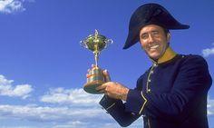 Seve Ballesteros, Best Euro Ryder Cup, Greatest European Ryder Cup Players Photos | GOLF.com