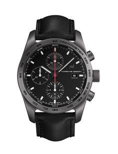 Porsche Design - Chronograph Titanium L.E.