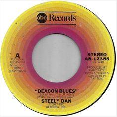 "Steely Dan explains origin of ""Decon Blues"""