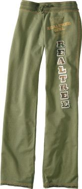Cabela's: Realtree Girl® Women's French Terry Pants