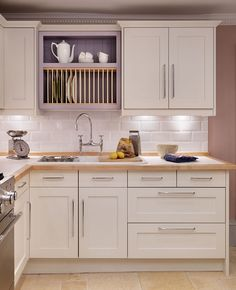 94 best shaker style kitchens images in 2019 beautiful kitchens rh pinterest com