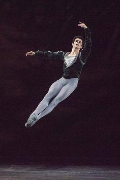 5e37a72e3d29 Italian ballet dancer Federico Bonelli Ballet Tights, Dance Tights, Male  Ballet Dancers, Ballet