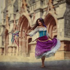 500px ISO » Beautiful Photography, Incredible Stories » 15 Photos of Disney Characters Brought to Life