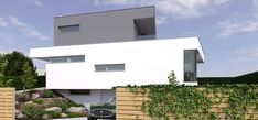 RD OHBA - Family house, Bratislava, Slovakia Bratislava Slovakia, Home Fashion, Multi Story Building, Mansions, House Styles, Design, Home Decor, Mansion Houses, Homemade Home Decor