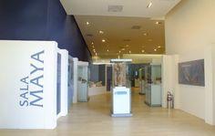 Museo Maya Cancun INAH