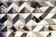 Formstein Beton, Berlin-Lichtenber, 1975