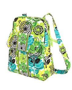 Backpack   Vera Bradley