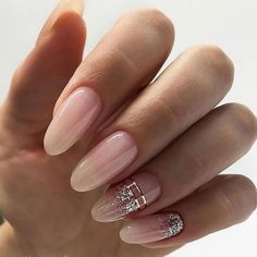 In search for some nail designs and ideas for your nails? Listed here is our listing of must-try coffin acrylic nails for trendy women. Manicure, Shellac Nails, Nude Nails, Acrylic Nails, My Nails, Nail Polish, Gradient Nails, Colorful Nail Designs, Nail Art Designs