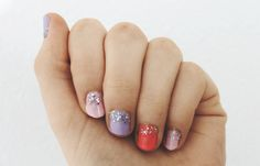 Easter Nail Art | Denise Joanne