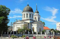 https://flic.kr/p/GxDZUs | The Cathedral of St. Nicholas of Wonderworker | fotoandru@gmail.com