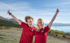 Masterpiece Tour: New Zealand Adventure Tours - New Zealand Trails South New Zealand, New Zealand Tours, New Zealand Adventure, Adventure Tours, South Island, Kiwi, Summer Fun, Good News, Classic
