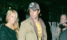 Celebrity Wedding? Enrique Iglesias Hints at Possible Marriage to Anna…
