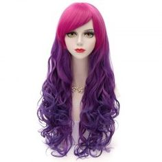 Cosplay Wigs   Cheap Best Anime Cosplay Wigs Online Sale At Wholesale Prices   Sammydrees.com Page 4