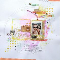 Scrap Kits & Co: SKC Kit Juillet - How I Love ... By So sm