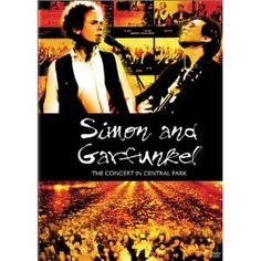 Simon and Garfunkel - Central Park....I was so lucky just to be there........