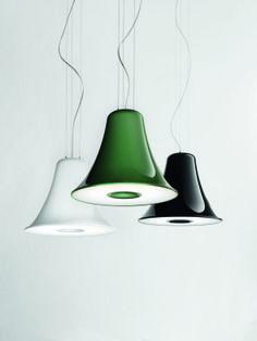 Campana, design Paolo Mapelli