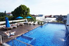 Sunbathing time 😎 . . . #J4hotelslegian #J4hotels #LifestyleHotel #Lifestyle #HotelBali #Holiday #InstaTravel #Vacation #LegianBali #Wanderlust #Destination #LegianStreet #RoofTopPool #RoofTopSwimmingPool #Bali #Indonesia #HappyHour #Traveler #Backpacker #HappyLife #SunBath #SunBathing #SunnyDay #Tan