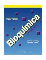 Bioquimica  Harvey, R. A.