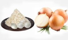Onion is the main item used in many food items. Onions make every item taste good. Thus, dehydrated onions are good food storage items. Onions add flavor to main dishes, sauces, meats, salads, nutrition to rice & beans etc.....
