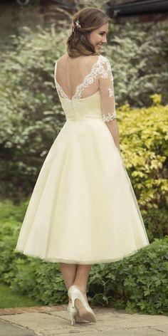 True Bridesmaid Dresses M690-1