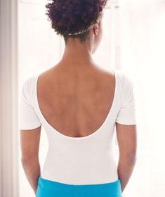#trying it!  4 back-strengthening exercises