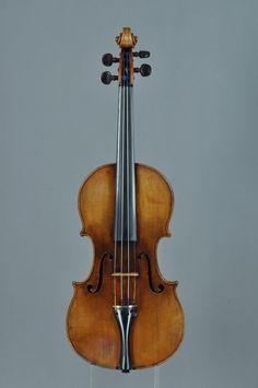Mozart´s Costa-violin