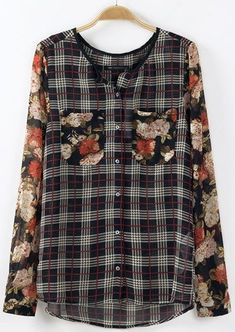 Идеи необычных рубашек (подборка) / Рубашки / Своими руками - выкройки, переделка одежды, декор интерьера своими руками - от ВТОРАЯ УЛИЦА