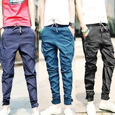 PANTS JOGGER CASUAL $19.99 dls. Free shipping.