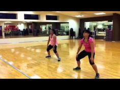 Zumba Fitness- Fuego by Pittbull