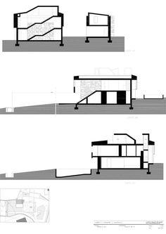 Branco Cavaleiro Arquitectos — House in Areosa — Image 15 of 16 - Europaconcorsi