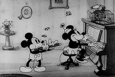 This Vintage Ad For Mickey Mouse's Milk Is Going To Ruin Your Childhood