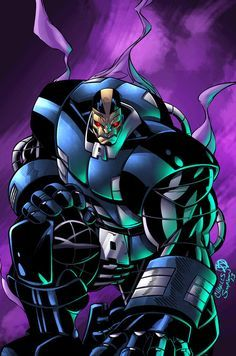 Marvel - Apocalypse on Pinterest | Post Apocalypse, X Men and Marvel …