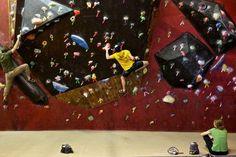 The Circuit - Indoor Bouldering Gym