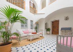 Casa Shelly, Vejer de la Frontera, Spain – Review #casashelly #spain http://theluxuryeditor.com/casa-shelly-vejer-de-la-frontera-spain-review/